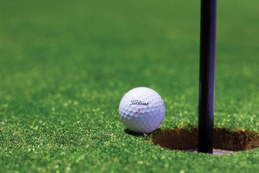 Udgifter til at spille golf