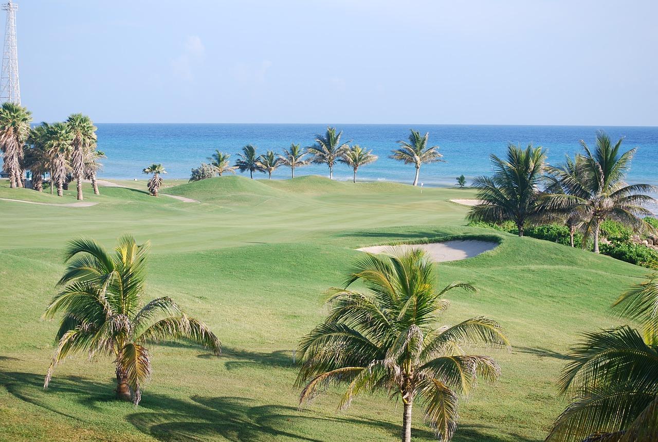 Krav til golfferien