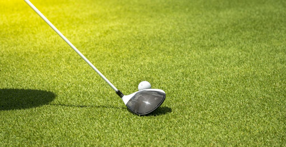 Sådan kommer du i form som golfspiller